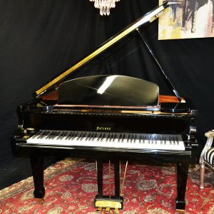 Brand new Falcone grand piano