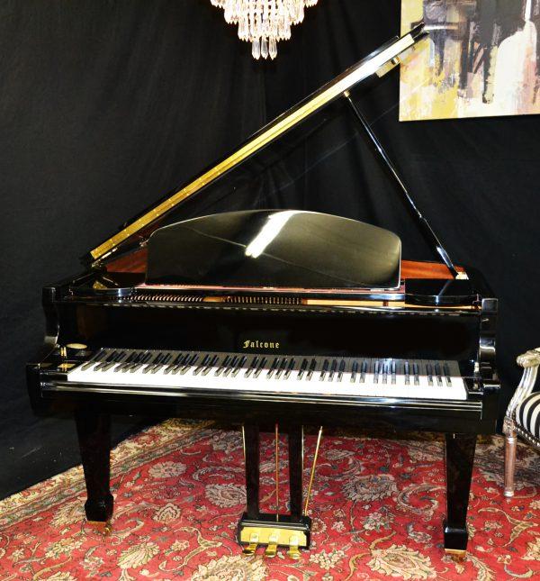 Brand new Falcone grand piano