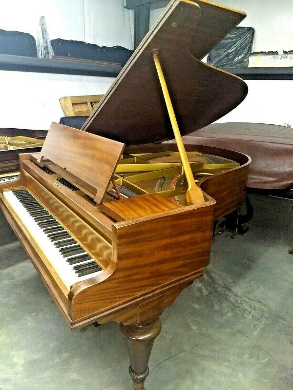 Classic Kimball Chicago / USA grand piano