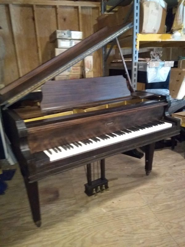 Best value on a baby grand piano!