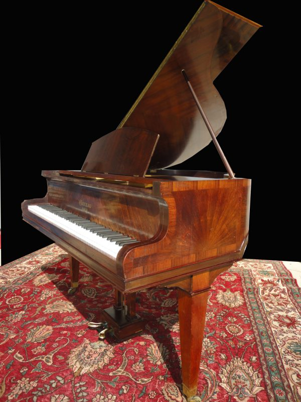 Gaveau grand piano