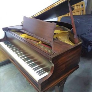 Gulbransen Baby Grand Piano