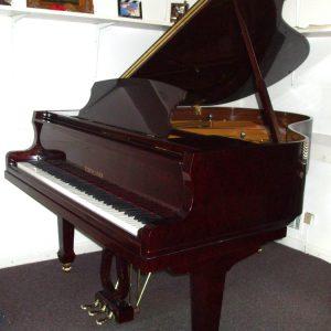 Steinlager grand piano