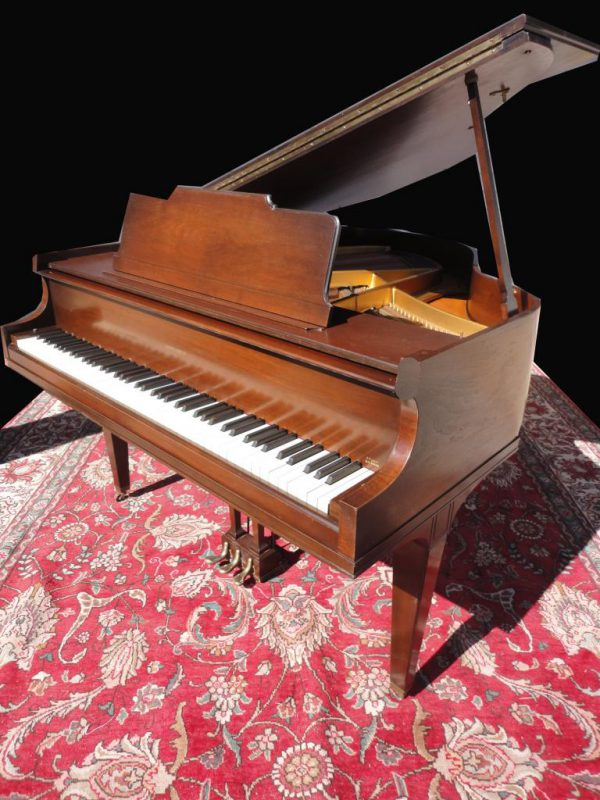 The bargain baby grand collection!