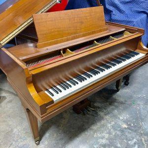 Baldwin M 5'2″ Grand Piano