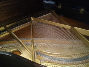 Best price on a baby grand piano