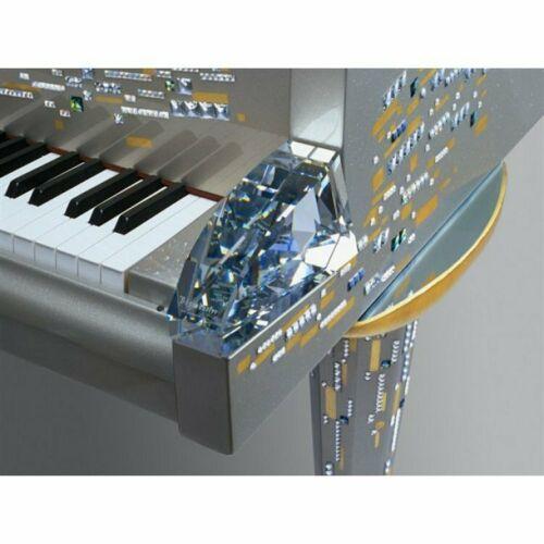 Bösendorfer Pianos, Keyboards And Organs