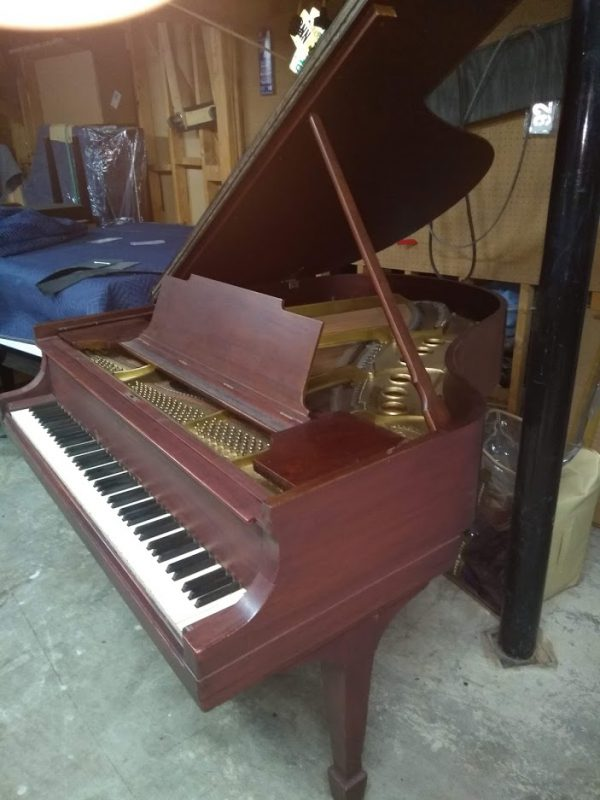 online Baby piano museum and grand collection