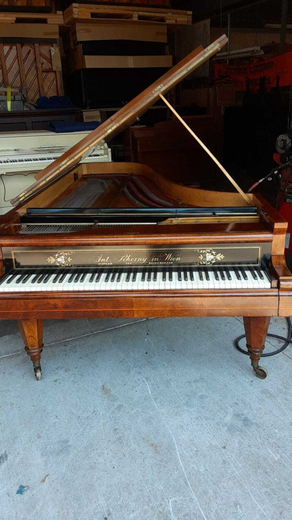 Shop Now Bosendorfer Grand piano