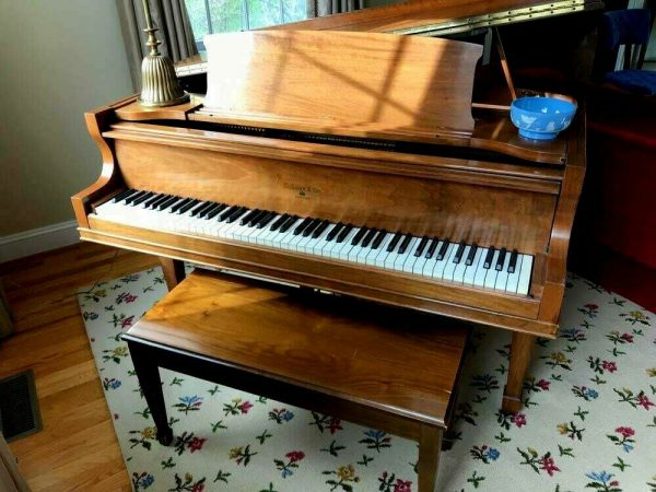 Superb Sohmer baby grand piano in Atlanta
