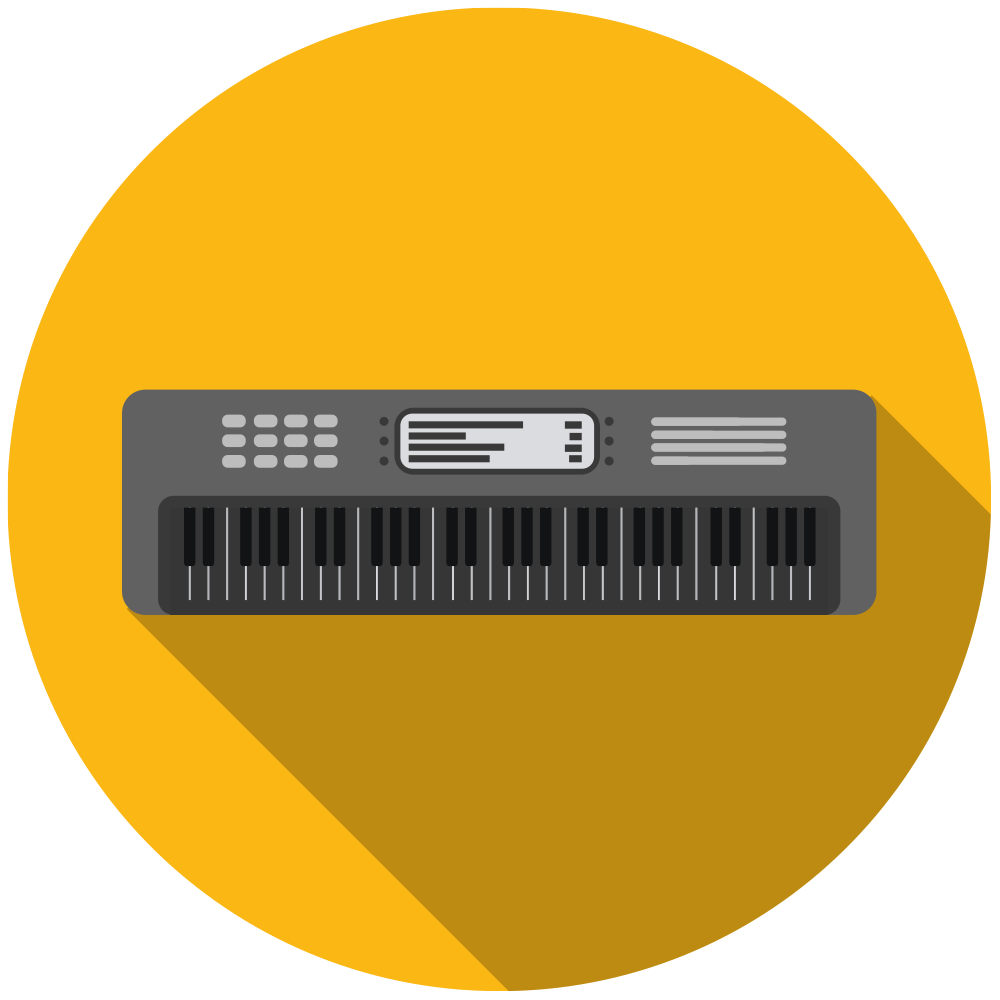 Shop Electric Pianos