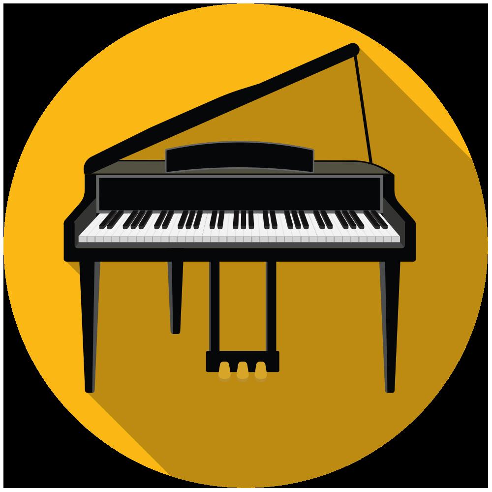 Shop Grand Pianos