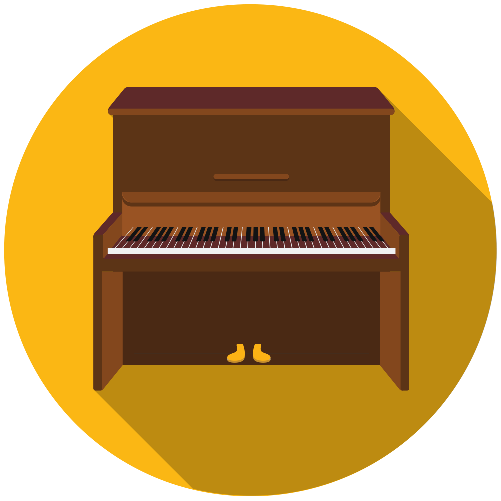 Shop Upright Pianos