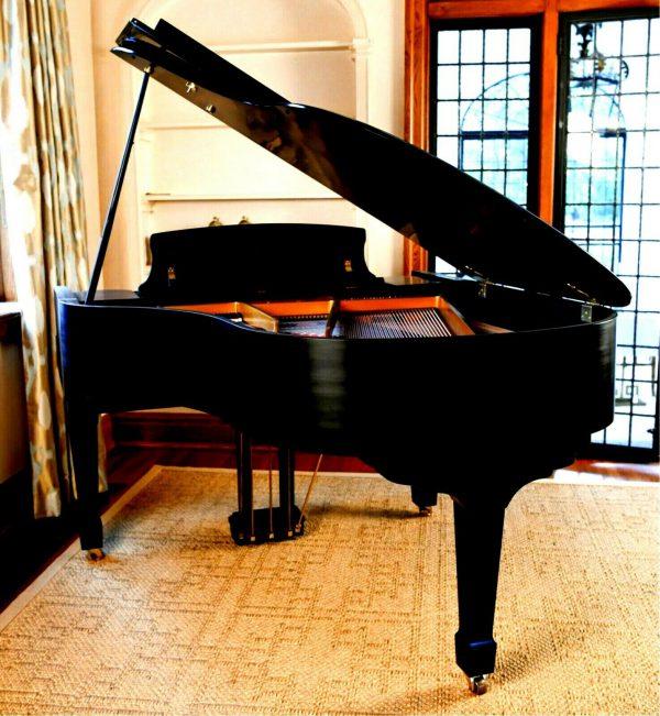 Otto Altenburg Grand Piano